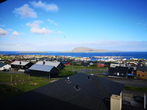 . Tórshavn Apartment - Great View