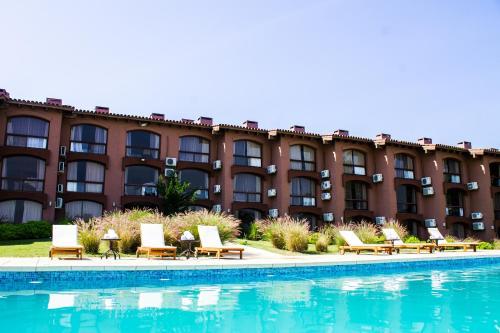 Hotel Lago Carrasco