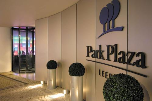 Park Plaza Leeds