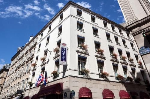 Amarante Beau Manoir - Hôtel - Paris