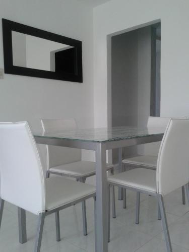 Hotel Apartamentos Kundalini 2