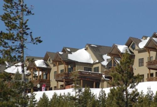 Saddleridge Townhomes - Big Sky, MT 59716