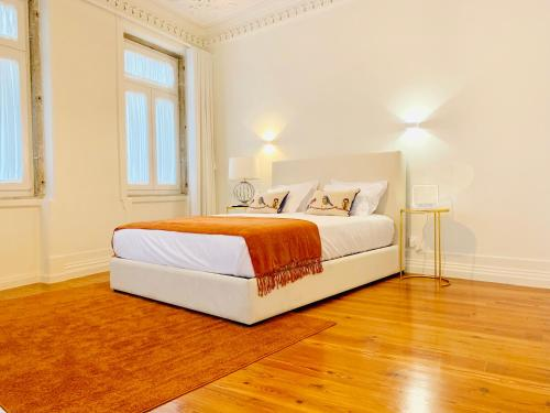The Arch - Charming Apartments in the Historic Center, Braga