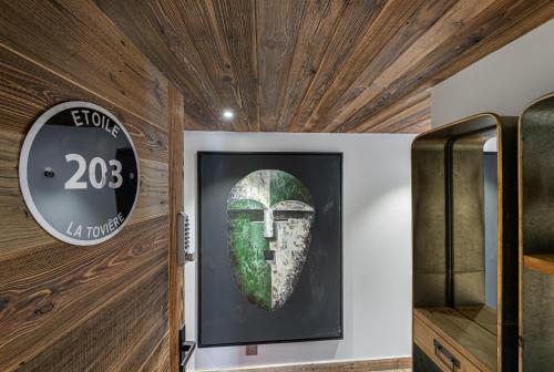 Bel appartement 6pax - Vue montagne - Pieds des pistes - T203 Val d Isere