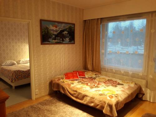 City Apartment Joensuu