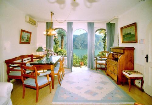 Barony Le Pergole - Hotel - Lugano