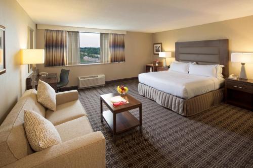 Hilton Crystal City at Washington Reagan National Airport - Hotel - Arlington