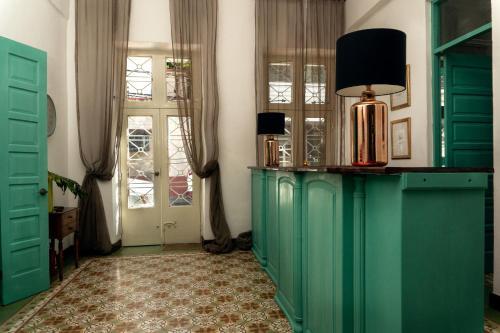 Foto - Casa Sanchez Boutique Hotel