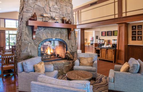 Hampton Inn&Suites Rochester/Victor - Hotel