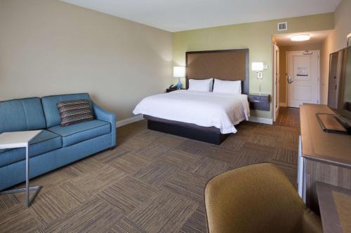 Hampton Inn Minneapolis Bloomington West - Hotel - Bloomington