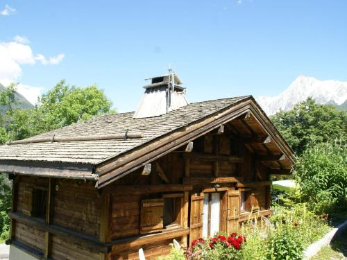 Peaceful Chalet in Les Houches with Garage - Les Houches