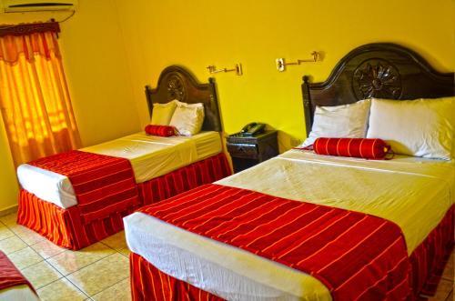 Hotel Hotel Plaza Palmero