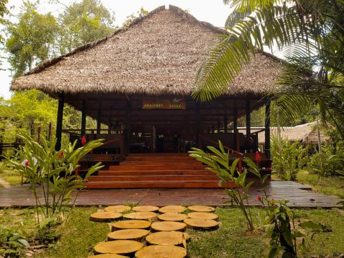 . Posada Amazonas Lodge