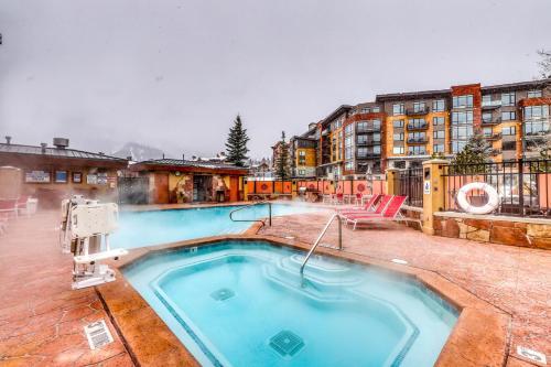 Sundial Lodge - Apartment - Park City