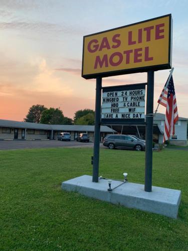 Gas Lite Motel Lawrenceville