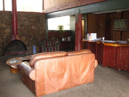 Knights Inn - Big Bear Lake, CA 92315