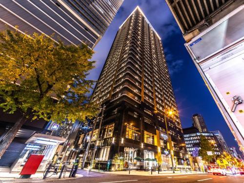 . APA Hotel & Resort Midosuji Hommachi Eki Tower