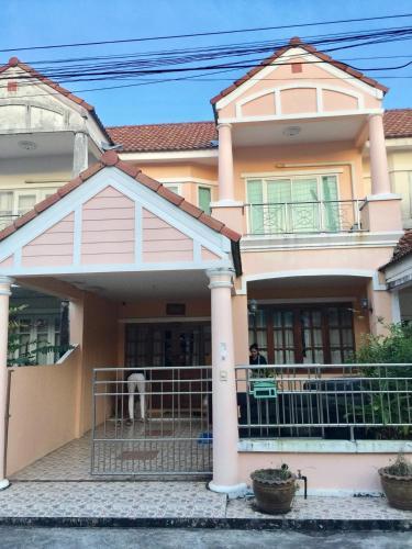 Poolsiri Housing (18/41 Soi 3) Poolsiri Housing (18/41 Soi 3)