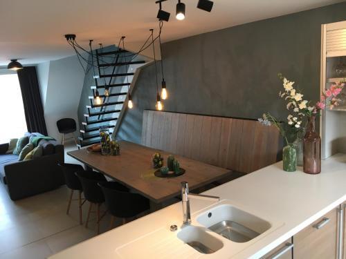 . ABC Apartment
