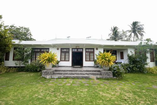. Man Mountain Villa