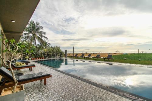 . Grace Beach Resort By Travel Corners