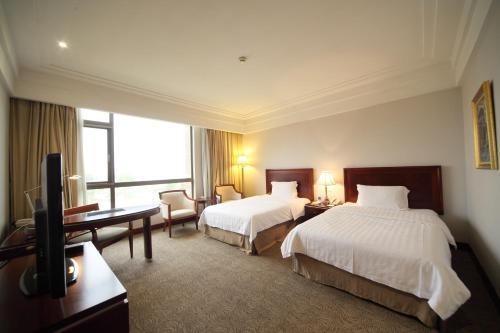 Tongli Lake View Hotel photo 6