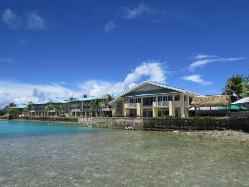 . Marshall Islands Resort