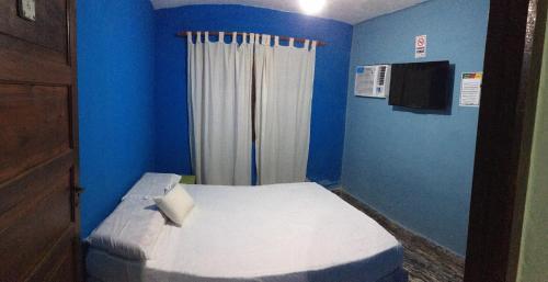 Hostel Campos, Metán