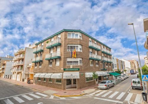 . Hotel Teruel