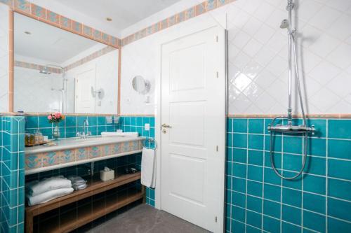 Superior Double Room Hotel Mas de la Costa **** 6