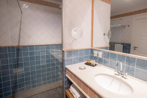 Superior Double Room Hotel Mas de la Costa **** 5
