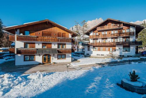 Hotel Capannina Cortina d'Ampezzo