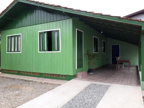 Casa super arejada centro de Penha