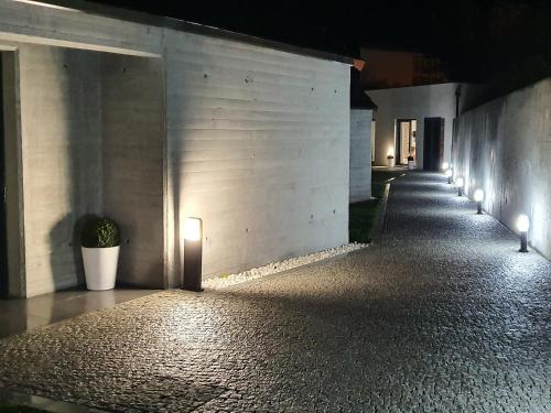 Deluxe Apartment - single occupancy Miradores do Sil Hotel Apartamento 9