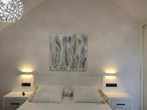 Superior Apartment - single occupancy Miradores do Sil Hotel Apartamento 5