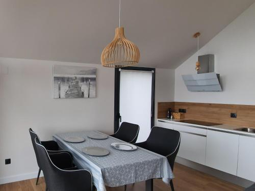 Apartamento Superior - Uso individual Miradores do Sil Hotel Apartamento 3