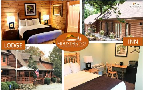 . Mountain Top Inn and Resort