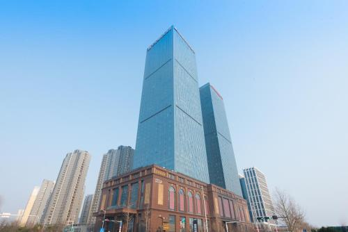 Qingdao Golden Rock International Hotel
