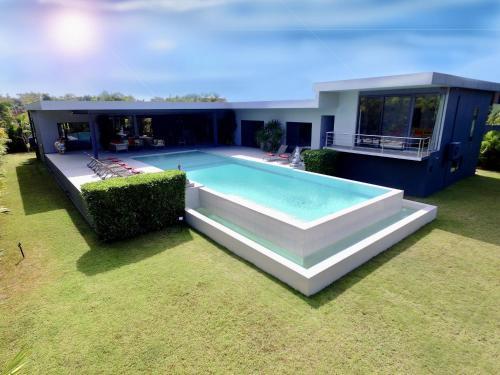 Villa Mayacol Villa Mayacol
