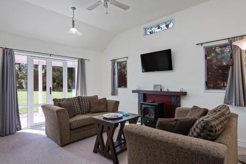 Brookhaven Cottage - Apartment - Renwick