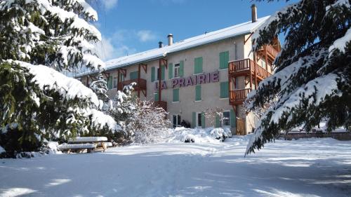 . Hotel La Prairie