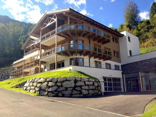 Kaprun Glacier Estate - Apartment - Kaprun