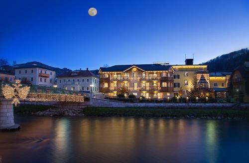 . Hotel Goldener Ochs