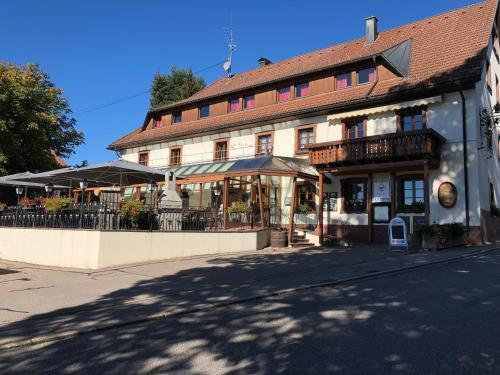 Accommodation in Herrischried