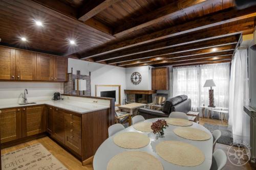LOS CIERVOS de Alma de Nieve - Apartment - Baqueira-Beret