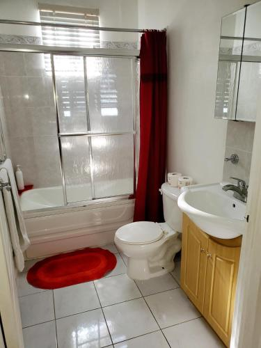 SAFE COZY HOUSE IN FULLY SECURED GATED C/ESTATE.,