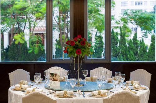 Marco Polo Hongkong Hotel photo 9
