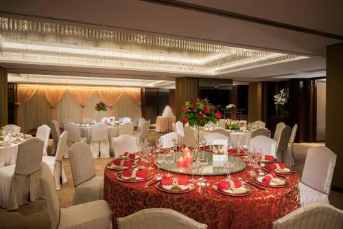 Marco Polo Hongkong Hotel photo 10