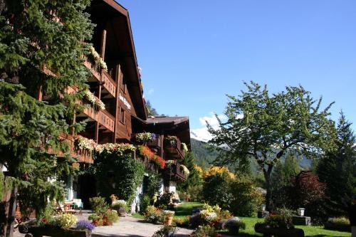 . Chalet Hotel Senger
