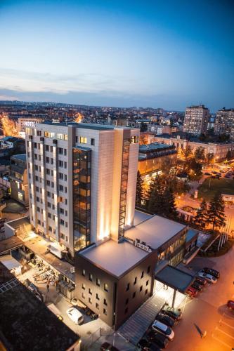 . Hotel Kragujevac